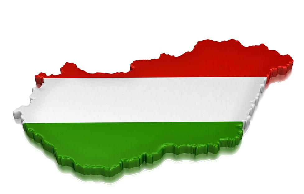 Hu Map Magyar