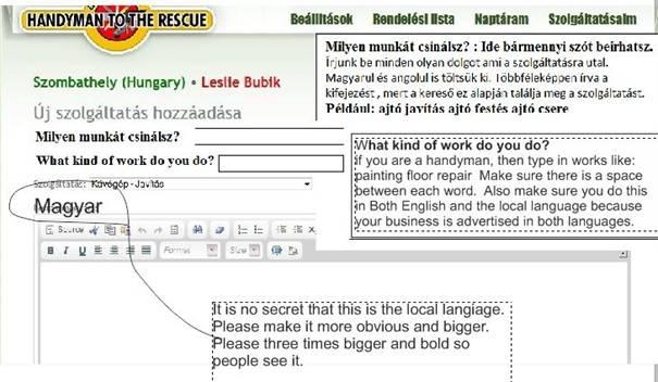 Untitled Document - Invoice magyarul